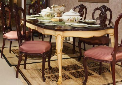 FLORAIN DINING COLLECTION