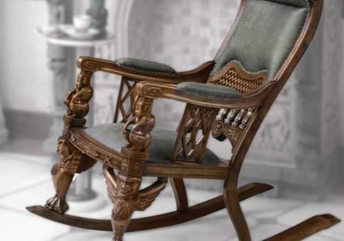 Woodmart ROCKING CHAIR