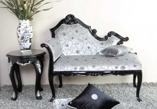 Woodmart LADY CHAISE LOUNGE