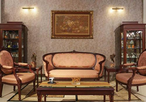 Woodmart IMPERIAL SOFA COLLECTION
