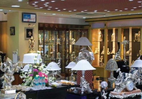 Woodmart RETAIL STORE - HYDERABAD